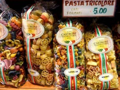 Castroni - Roma