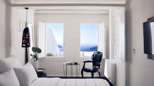 Hotel Cavo Tagoo - Santorini, Grécia