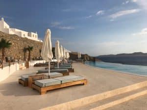 Casamento em Mykonos - Anax Hotel