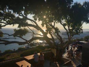 Casamento em Mykonos - 180 Sunset Bar