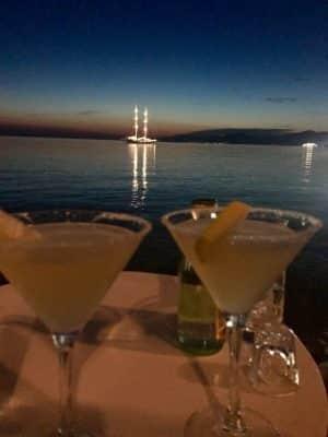Casamento em Mykonos - Caprice
