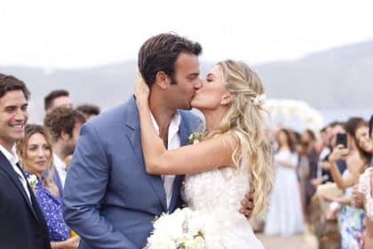 Casamento em Mykonos