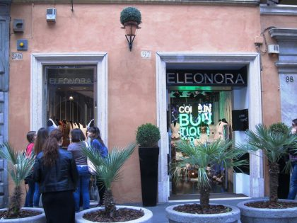 Eleonora - Roma