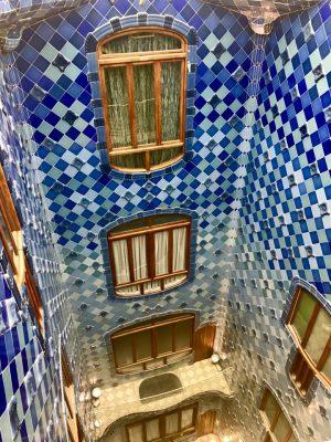 Barcelona em 36 Horas - Casa Battló