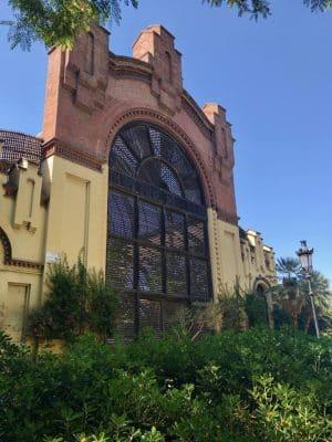 Barcelona em 36 Horas - Parc de la Ciutadella