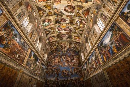 Capela Sistina - Roma