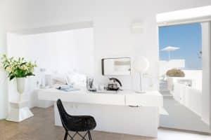 Grace Hotel - Santorini, Grécia