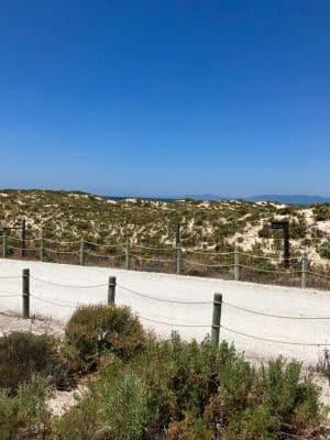 Praia da Comporta - Portugal