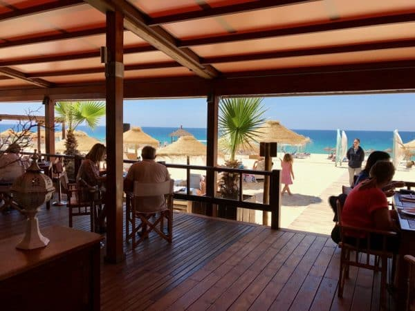 Comporta Café - Praia da Comporta, Portugal