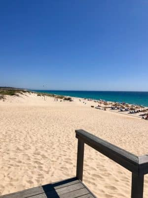 Praia do Pego - Comporta, Portugal