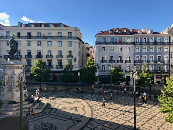Bairro Alto Hotel - Lisboa