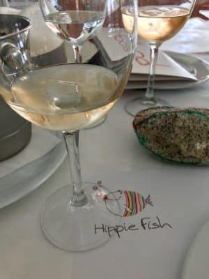 Mykonos em Julho - Hippie Fish
