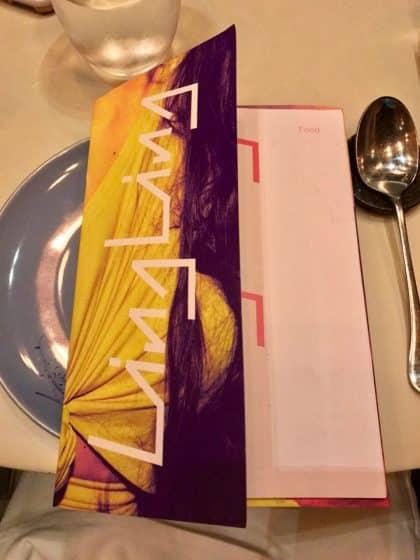 Mykonos em Julho - Restaurante Ling Ling - Hakkasan