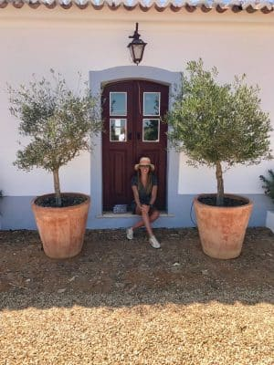 Herdade da Malhadinha Nova - Alentejo, Portugal