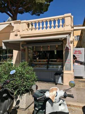 St Tropez - Delices des Lices