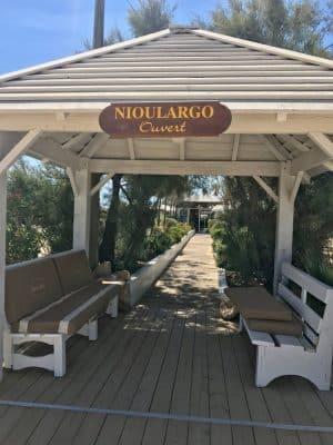 St Tropez - Nioulargo
