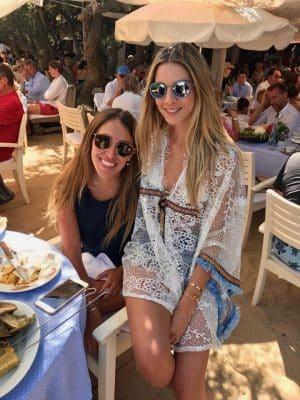 St Tropez - Le Club 55