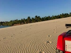 Mundaú, Trairi, Ceará