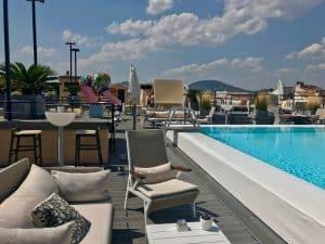 St Tropez - Hotel de Paris