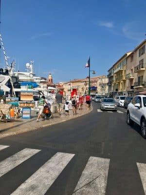 St Tropez - Porto