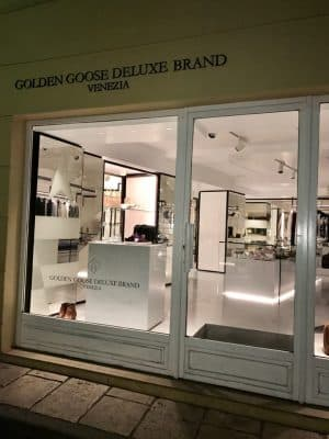 ompras em St Tropez - Golden Goose Deluxe Brand