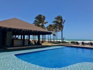 Zorah Beach Hotel - Praia de Guajiru, Trairi, Ceará
