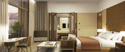 Bulgari Resort Dubai