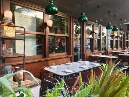 Onde Comer em Miami - South Beach / Miami Beach
