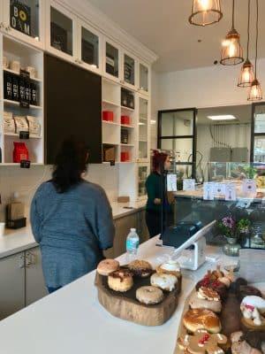 Onde Comer em Miami - The Salty Donut - Wynwood