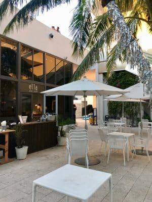 Onde Comer em Miami - Design District