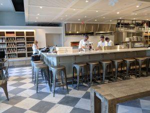 Onde Comer em Miami - Casa Tua Cucina Brickell City Center